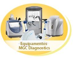 Assistência Técnica em Equipamentos de Ergoespirometria