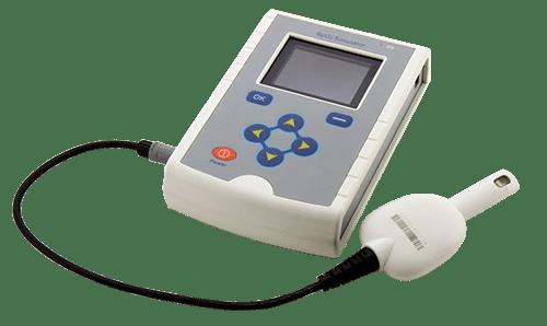 Simulador de SPO2 portátil Contec