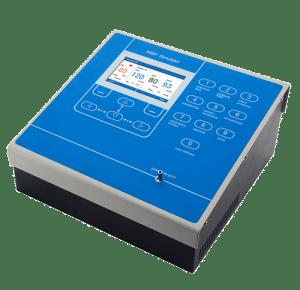 Simulador de monitores de Pressão adulto e neonatal