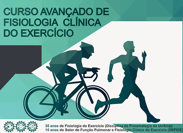 Curso Avançado de Fisiologia Clínica do Exercício Sefice