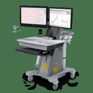 Ergoespirometria Ultima Cardio2