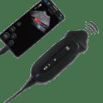 ultrassom ultra portatil sonoeye