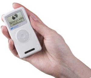 gravador de holter