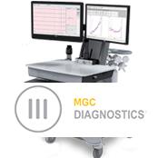 MGC Diagnostics - Ergoespirometria e Função Pulmonar