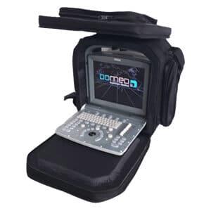 Ultrassom Veterinário Portátil DM10v Pro