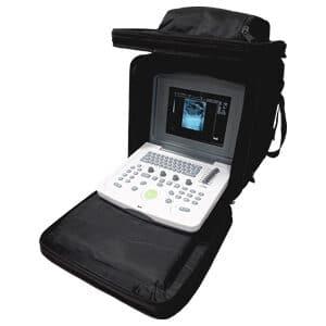 Ultrassom Veterinário Portátil DM5v